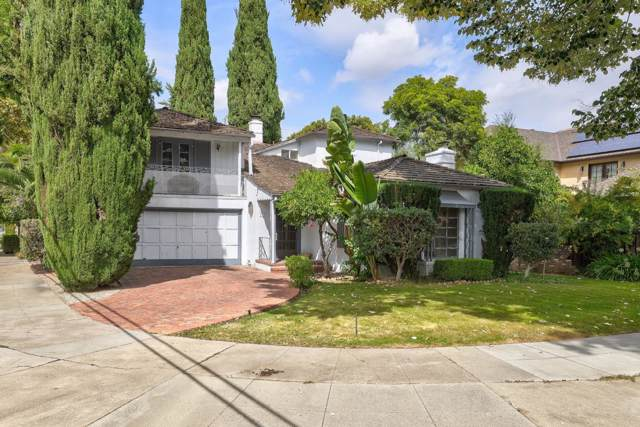 1195 Clark Way, San Jose, CA 95125 (#ML81769506) :: Keller Williams - The Rose Group