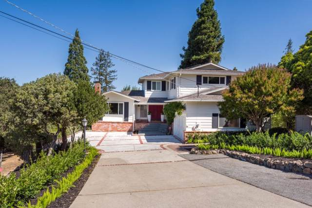 731 Esther Ln, Redwood City, CA 94062 (#ML81769508) :: Keller Williams - The Rose Group