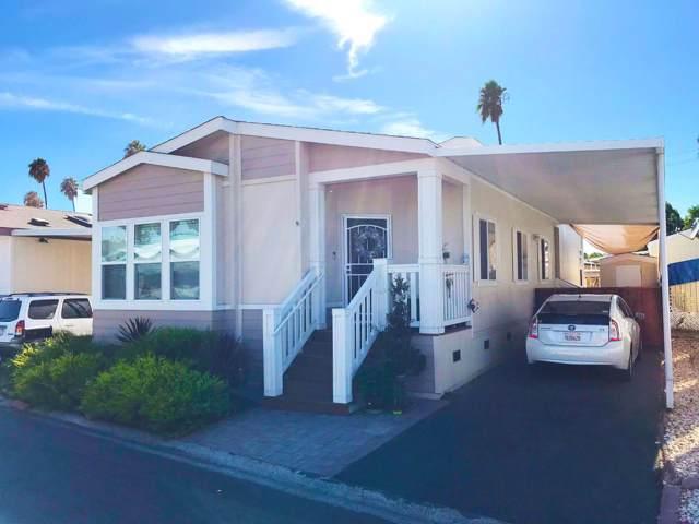 195 Blossom Hill Rd 228, San Jose, CA 95123 (#ML81769518) :: The Goss Real Estate Group, Keller Williams Bay Area Estates