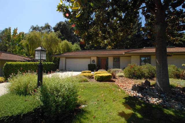 10970 Kester Dr, Cupertino, CA 95014 (#ML81769519) :: Keller Williams - The Rose Group
