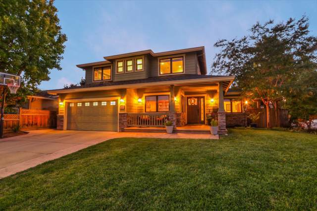1509 Mallard Way, Sunnyvale, CA 94087 (#ML81769542) :: The Goss Real Estate Group, Keller Williams Bay Area Estates