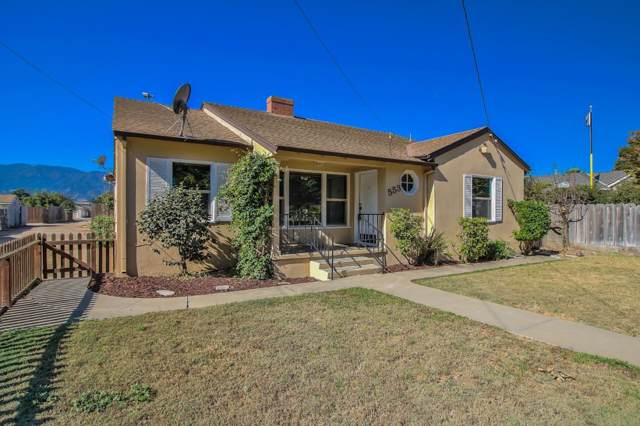 553 Center St, Gonzales, CA 93926 (#ML81769545) :: Live Play Silicon Valley