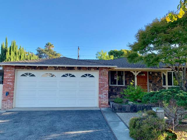 7660 W Hill Ln, Cupertino, CA 95014 (#ML81769546) :: Keller Williams - The Rose Group