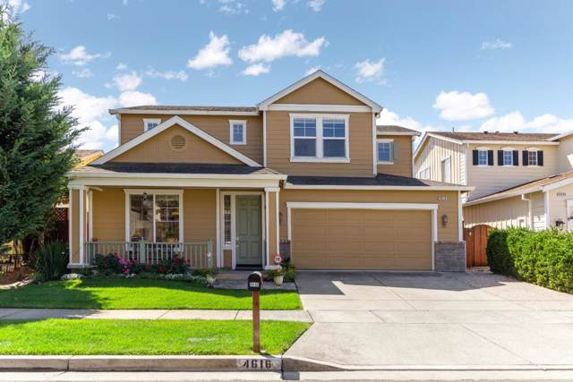 4616 Wilbur Ave, Santa Rosa, CA 95407 (#ML81769548) :: Maxreal Cupertino