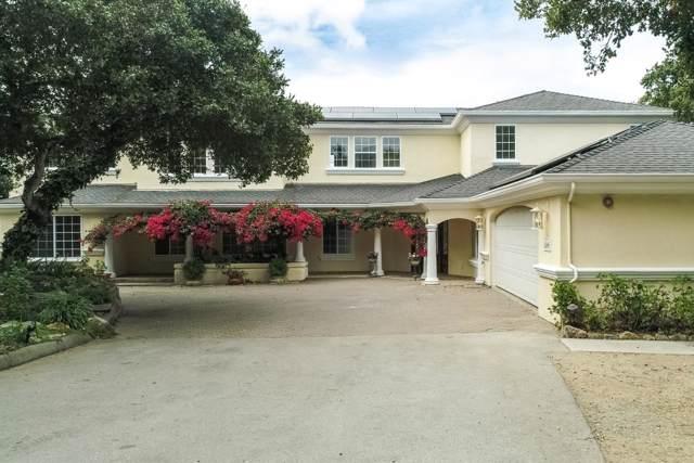 8491 Berta Views Ln, Salinas, CA 93907 (#ML81769563) :: RE/MAX Real Estate Services