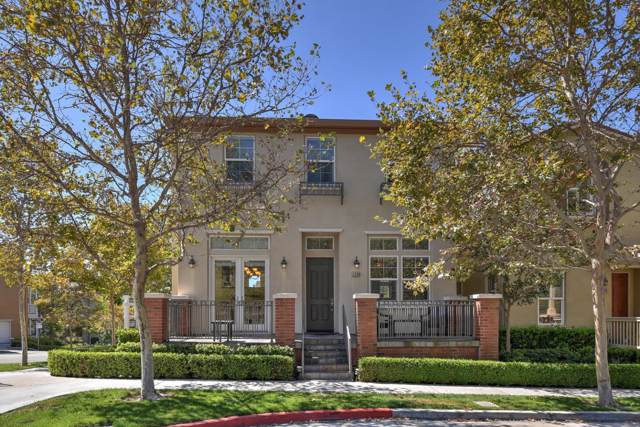 2346 Azevedo Pkwy, San Jose, CA 95125 (#ML81769564) :: The Goss Real Estate Group, Keller Williams Bay Area Estates