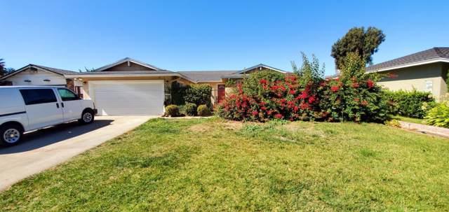 1121 Cheswick Dr, San Jose, CA 95121 (#ML81769565) :: The Goss Real Estate Group, Keller Williams Bay Area Estates
