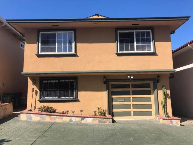 959 Higate Dr, Daly City, CA 94015 (#ML81769577) :: The Gilmartin Group