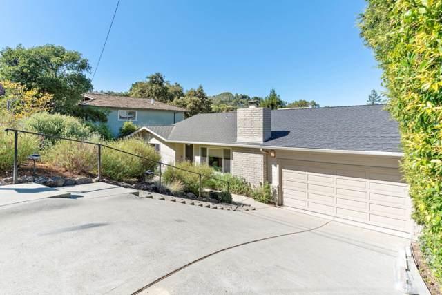 2940 Sherwood Dr, San Carlos, CA 94070 (#ML81769578) :: RE/MAX Real Estate Services