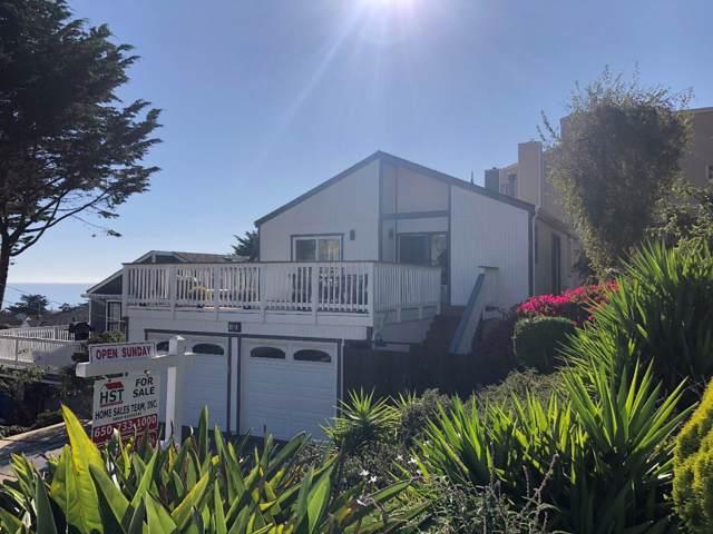 155 Gordon Way, Pacifica, CA 94044 (#ML81769619) :: Brett Jennings Real Estate Experts