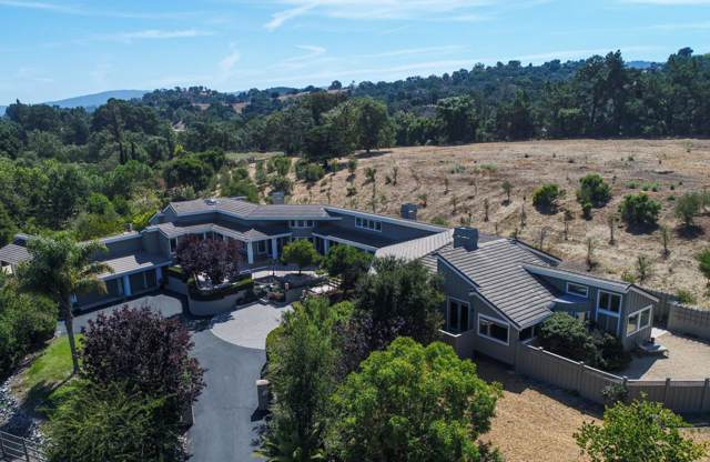 45 Valley Ct, Atherton, CA 94027 (#ML81769632) :: RE/MAX Real Estate Services