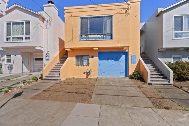 387 Woodrow St, Daly City, CA 94014 (#ML81769639) :: RE/MAX Real Estate Services