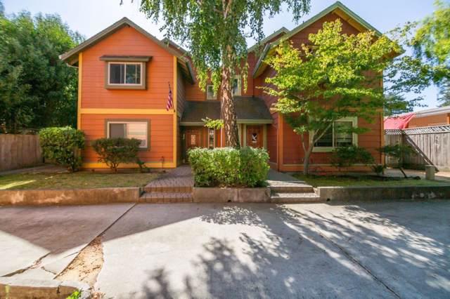 809 3rd St, Santa Cruz, CA 95060 (#ML81769640) :: RE/MAX Real Estate Services