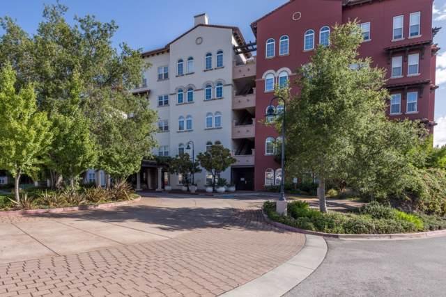 88 S Broadway 2302, Millbrae, CA 94030 (#ML81769644) :: The Sean Cooper Real Estate Group