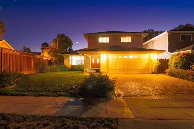 159 Venado Way, San Jose, CA 95123 (#ML81769664) :: Live Play Silicon Valley