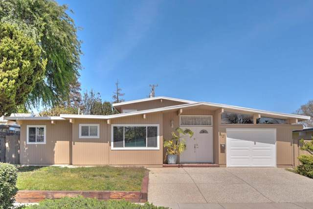 721 Stendhal Ln, Cupertino, CA 95014 (#ML81769706) :: Live Play Silicon Valley