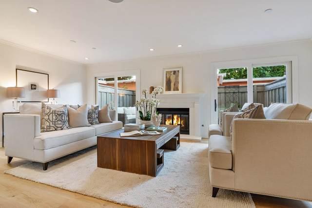 1233 Bellevue Ave 5, Burlingame, CA 94010 (#ML81769707) :: The Kulda Real Estate Group