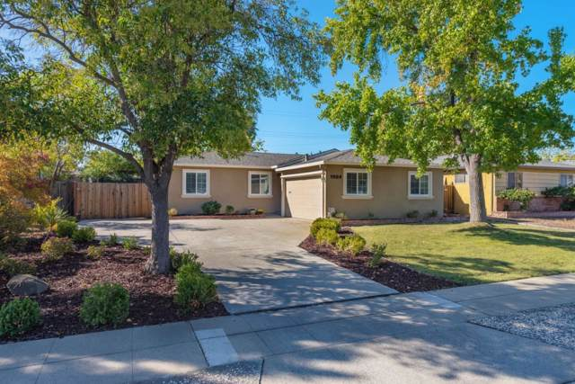 1024 Smith Ave, Campbell, CA 95008 (#ML81769714) :: The Goss Real Estate Group, Keller Williams Bay Area Estates