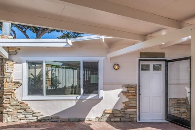 129 Dunecrest Ave, Monterey, CA 93940 (#ML81769737) :: The Gilmartin Group