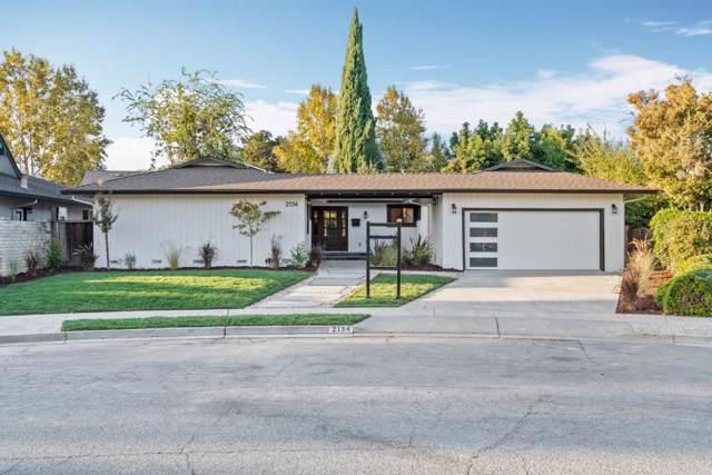 2134 Cedarwood Ln, San Jose, CA 95125 (#ML81769744) :: Strock Real Estate