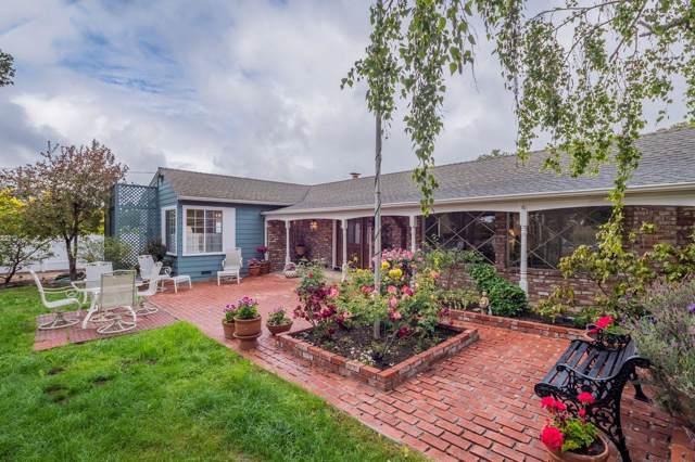 14 W Rianda Rd, Watsonville, CA 95076 (#ML81769747) :: Strock Real Estate