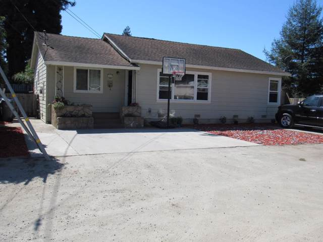 35 Taylor Rd, Watsonville, CA 95076 (#ML81769767) :: Strock Real Estate