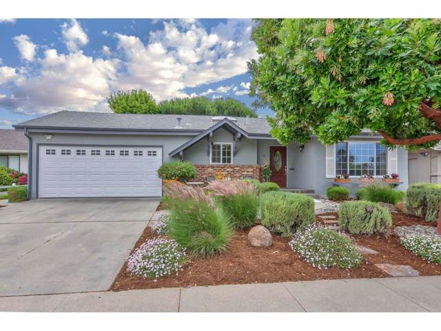 15 Del Rey Cir, Salinas, CA 93901 (#ML81769785) :: Strock Real Estate