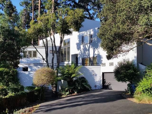 36 Kite Hill Rd, Santa Cruz, CA 95060 (#ML81769820) :: Maxreal Cupertino