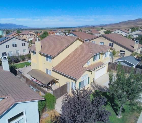 1149 San Fernando, Soledad, CA 93960 (#ML81769929) :: The Sean Cooper Real Estate Group