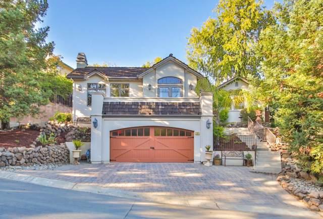 59 W Summit Dr, Redwood City, CA 94062 (#ML81769934) :: Maxreal Cupertino