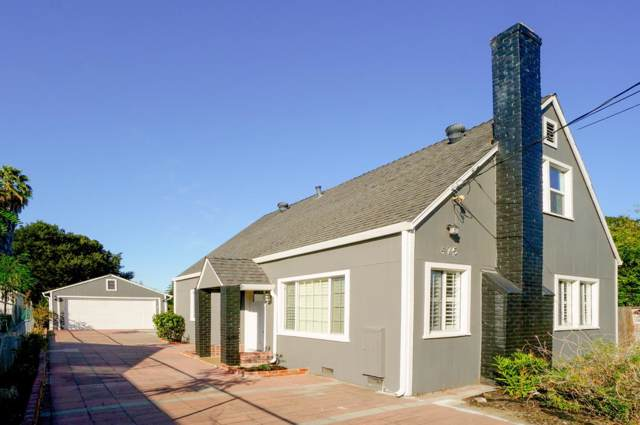 475 Bell St, East Palo Alto, CA 94303 (#ML81769962) :: Maxreal Cupertino