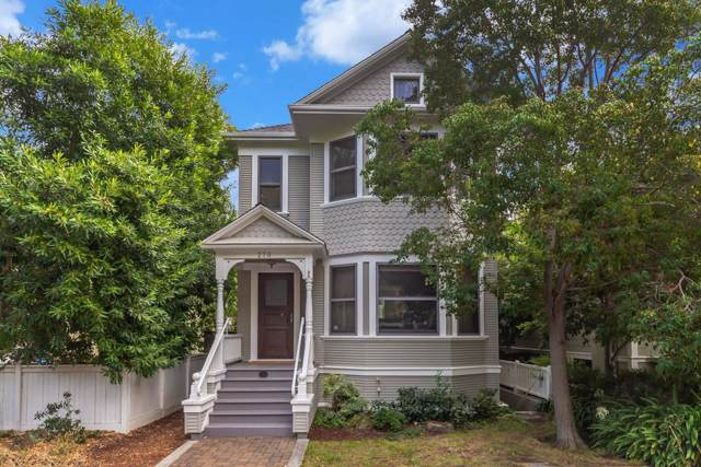 270 Channing Ave, Palo Alto, CA 94301 (#ML81769991) :: Live Play Silicon Valley