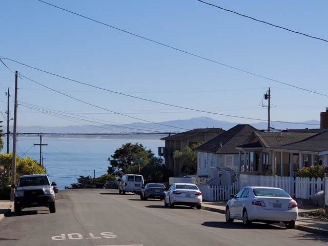 810 Mcclellan Ave, Monterey, CA 93940 (#ML81770030) :: The Sean Cooper Real Estate Group