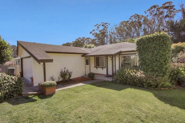 331 San Carlos Ave, El Granada, CA 94018 (#ML81770032) :: The Kulda Real Estate Group