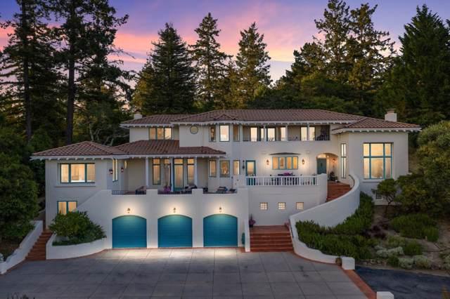 500 Beel Dr, Santa Cruz, CA 95060 (#ML81770048) :: RE/MAX Real Estate Services