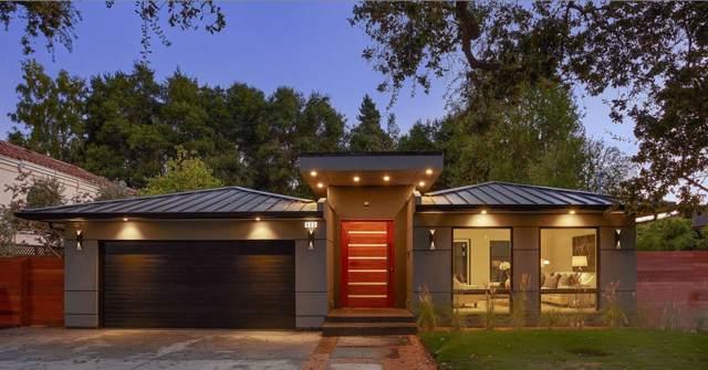 655 Gilbert Ave, Menlo Park, CA 94025 (#ML81770053) :: Strock Real Estate