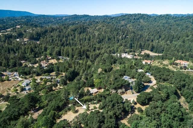 118 Crescent Ct, Scotts Valley, CA 95066 (#ML81770076) :: Strock Real Estate