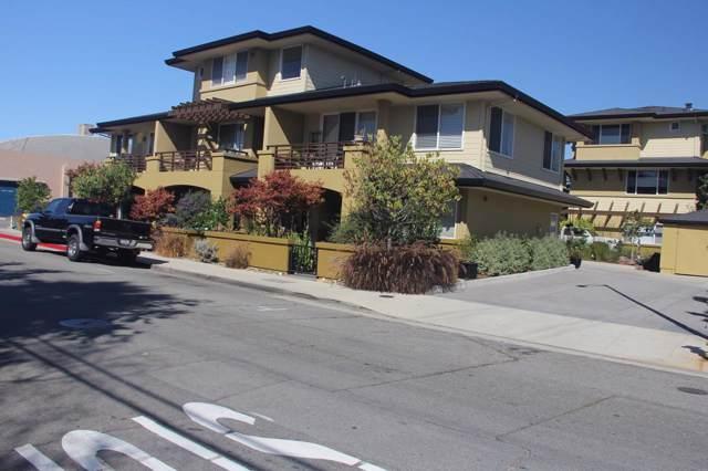 117 Gault St F, Santa Cruz, CA 95062 (#ML81770147) :: Maxreal Cupertino