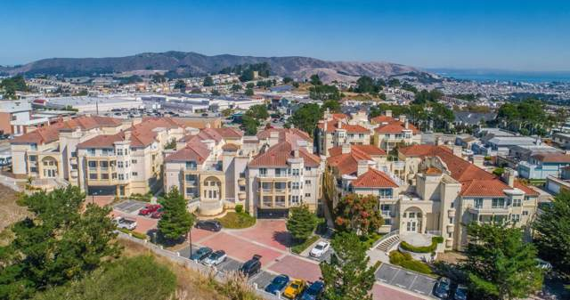 3855 Carter Dr 305, South San Francisco, CA 94080 (#ML81770187) :: Strock Real Estate