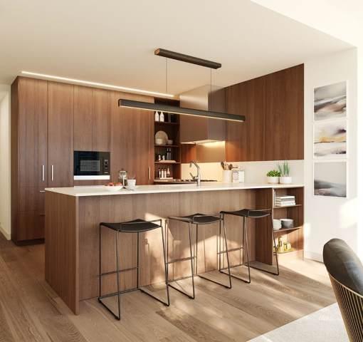 280 Spear St 7B, San Francisco, CA 94105 (#ML81770194) :: Strock Real Estate