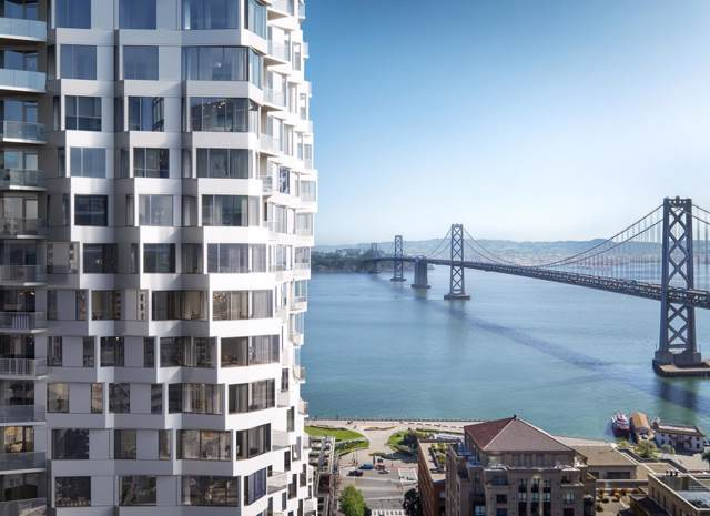 280 Spear St 14E, San Francisco, CA 94105 (#ML81770208) :: Strock Real Estate