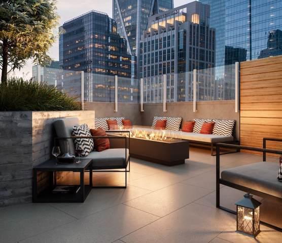 280 Spear St 24C, San Francisco, CA 94105 (#ML81770210) :: Strock Real Estate