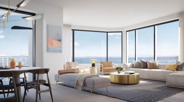 280 Spear St 4J, San Francisco, CA 94105 (#ML81770215) :: Strock Real Estate