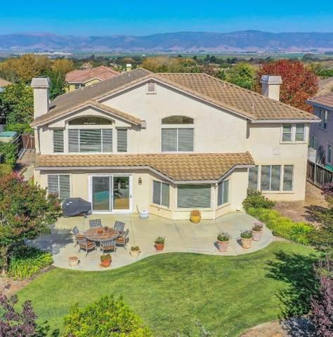 19130 Garden Valley Way, Salinas, CA 93908 (#ML81770283) :: Intero Real Estate