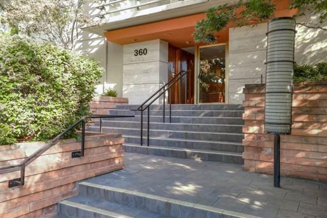 360 Everett Ave 3B, Palo Alto, CA 94301 (#ML81770346) :: Maxreal Cupertino