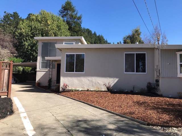 30 Aurora Ct, Pacifica, CA 94044 (#ML81770367) :: The Kulda Real Estate Group