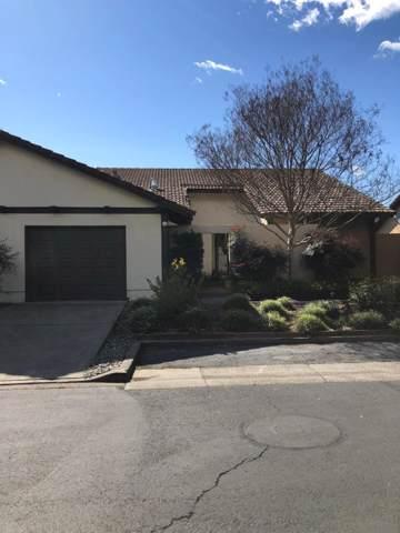 241 Frederick Dr, Napa, CA 94559 (#ML81770370) :: The Kulda Real Estate Group
