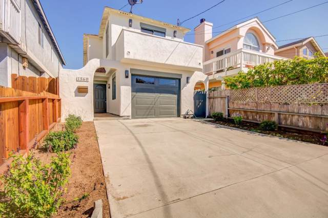 1560 Kenneth St, Seaside, CA 93955 (#ML81770406) :: Maxreal Cupertino