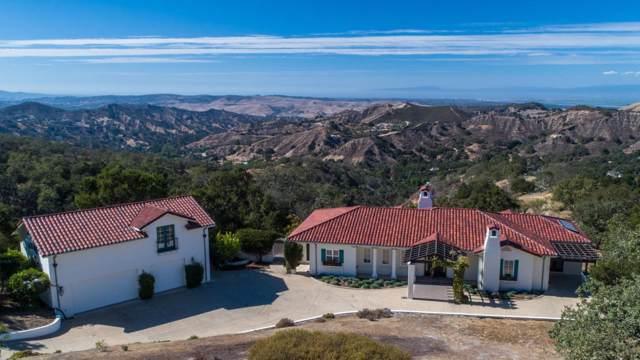364 San Benancio Rd, Salinas, CA 93908 (#ML81770442) :: RE/MAX Real Estate Services