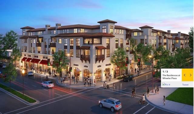 657 Walnut St 329, San Carlos, CA 94070 (#ML81770510) :: The Sean Cooper Real Estate Group
